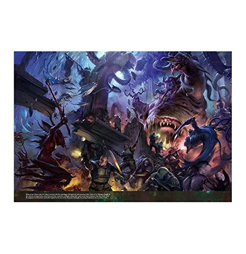 Chaos Daemons Codex Pdf 7th