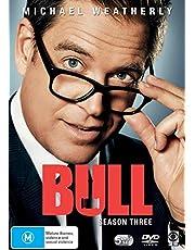 Bull: Season 3 [5 Disc] (DVD)