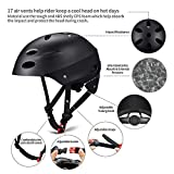 Kids Bike Helmet Sports Protective Gear Set