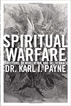 Christian books on spiritual warfare