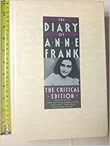 diary of anne frank book pdf free download