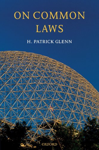 On Common Laws by Oxford University Press