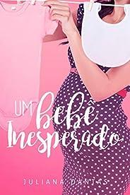 Um bebê inesperado (Julie & Simon Livr