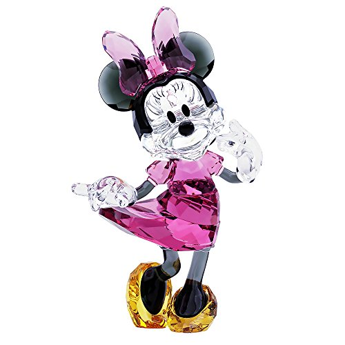 (Swarovski Minnie Mouse)