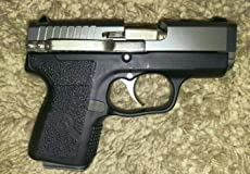 Fits Kahr CM9. Performs as advertised