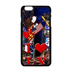 Happy Luxury Hotels Times Square Cell Phone Case for iphone 6 4.7
