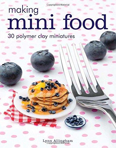 making miniature food - 3