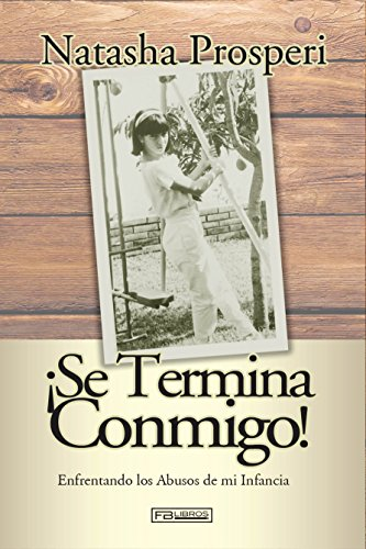¡Se Termina Conmigo! (Spanish Edition) - Kindle edition by Natasha Prosperi. Health, Fitness & Dieting Kindle eBooks @ Amazon.com.