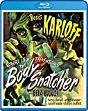 The Body Snatcher [Blu-ray]