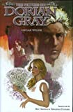img - for The Picture of Dorian Gray (Marvel Illustrated) by Wilde, Oscar, Thomas, Roy(August 27, 2008) Hardcover book / textbook / text book