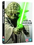 Star Wars: The Prequel Trilogy (Episodes I-III) [DVD] [1999]