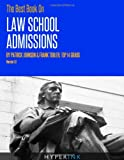 The Best Book on Law School Admissions, Frank Tobler, 1466222085