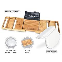 Ultimate Bath Spa Kit,
