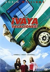 Vaya Vacaciones ¡ [DVD]