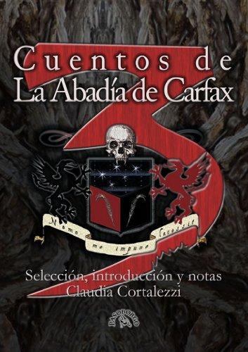 cuentos-de-la-abadia-de-carfax-iii-historias-contemporaneas-de-horror-y-fantasia-spanish-edition
