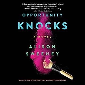 Opportunity Knocks Audiobook