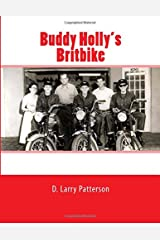 Buddy Holly's Britbike Paperback
