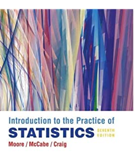 Amazon com: Introduction to the Practice of Statistics