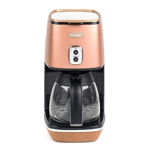 DeLonghi ICMI 211.CP - Cafetera (Independiente, Cafetera de filtro ...