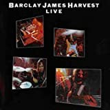 Live: BARCLAY JAMES HARVEST