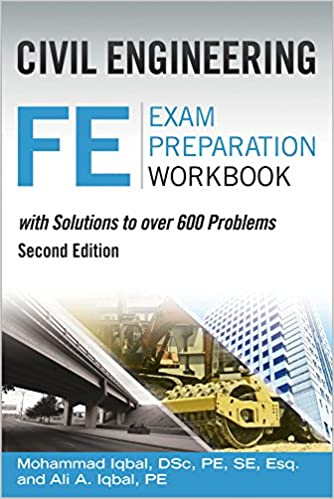 Fe Civil Sample Questions And Solutions Book Pdf