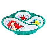 Disney Little Mermaid Ariel Plate