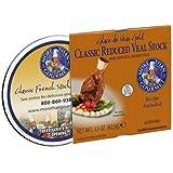 Glace de Veau Gold (Classic Reduced Veal Stock) - 1.5oz