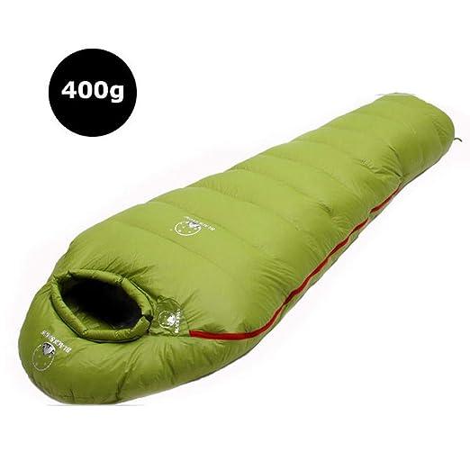 Sacos de dormir de momia de 3-4 estaciones, saco de dormir ...