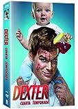 Dexter - Temporada 4 [DVD]