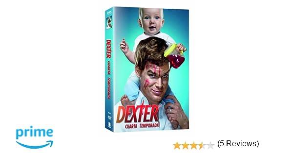 Dexter - Temporada 4 [DVD]: Amazon.es: Michael C. Hall, Julie Benz ...