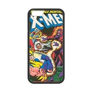 X Men iPhone 6 Plus 5.5 Inch Cell Phone Case Black SH6150729