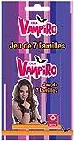 Topps 404545 - Chica Vampiro - Jeu de 7 Familles - Blister