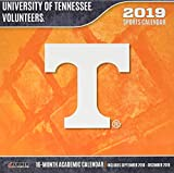 Tennessee Volunteers 2019 calendario