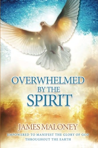 Overwhelmed by the Spirit: Empowered to Manifest the Glory of God Throughout the Earth pdf