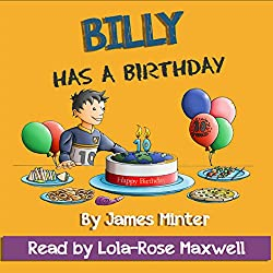 Billy Has a Birthday
