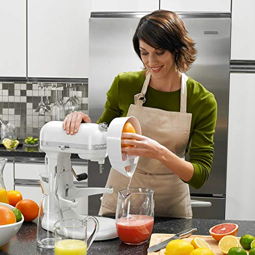 Citrus Juicer Attachment for KitchenAid JE