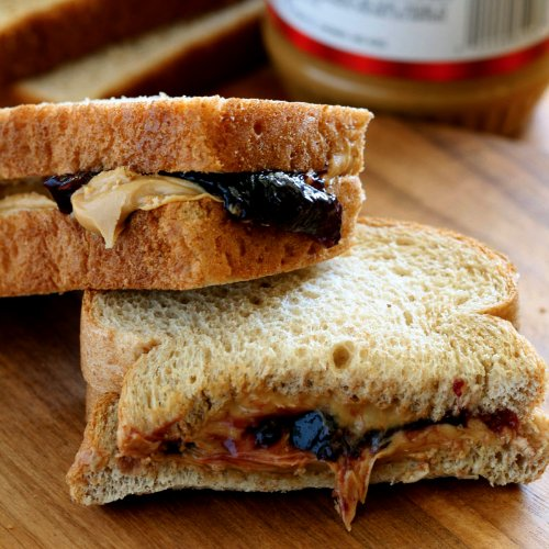 Gourmet PB&J Of The Month Club
