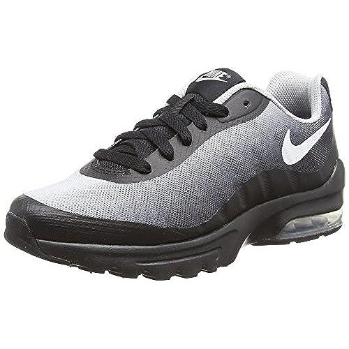 Nike Air Max Invigor Print (GS) Big Kids Boys Sneakers