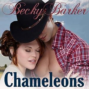Chameleons Audiobook