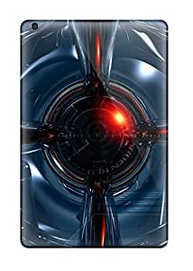 Tough Ipad KZMpCyL4007HhvUq Case Cover/ Case For Ipad Mini/mini 2(the Eye)