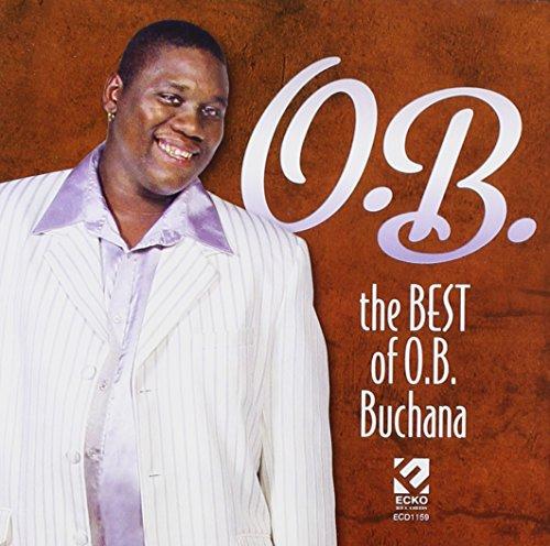 Best of Ob Buchana -  O.B. BUCHANA, Audio CD