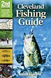 Cleveland Fishing Guide, John Barbo, 1598510215