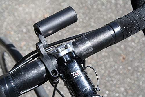 Foto Kontor Fahrradhalter Für Garmin Edge 200 Edge 500 Elektronik