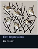 First Impressions (Wildlife Art Series)