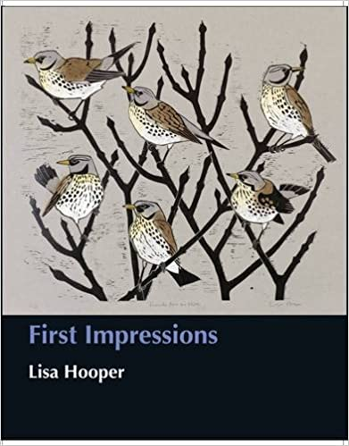 Book First Impressions (Wildlife Art Series)