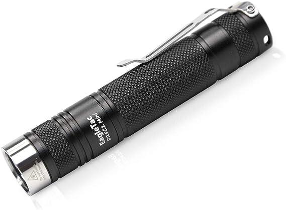 Eagtac G3V CREE XHP70.2 LED Taschenlampe 2600 Lumen