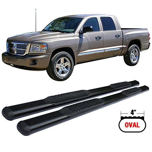 Compare Price: Running Boards 07 Dodge