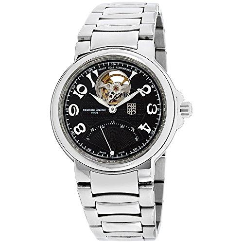 - Frederique Constant Geneve CLASSICS AUTO GMT FC-350MC5B6 Automatic Mens Watch Swiss Made