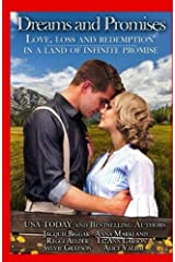 Dreams and Promises: Love, Loss and Redemption in a Land of Infinite Promise Paperback