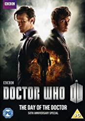 Doctor Who - The Day of the Doctor